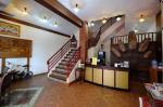 Pattaya Thailand Hotels - The Red Balcony Inn