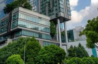 Oasia Hotel Novena Singapore By Far East Hospitality