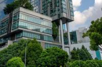 Oasia Hotel Singapore Image