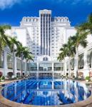 Hue Vietnam Hotels - Indochine Palace