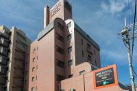 Apa Hotel Kanku-Kishiwada Image
