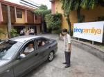 Pasay City Philippines Hotels - Pinoy Pamilya Hotel