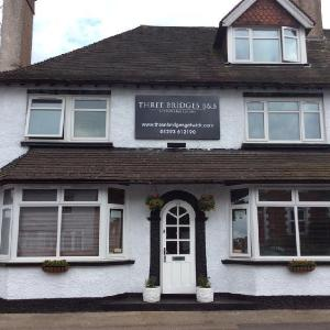 Three Bridges B & B -Gatwick