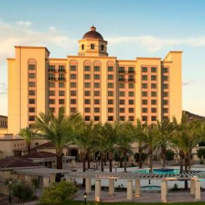 Casino Del Sol Resort Tucson