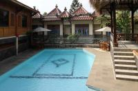 New Ayuda Puncak Hotel