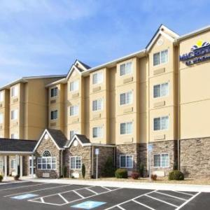 Hotels near Calsonic Arena - Microtel Inn & Suites By Wyndham Shelbyville
