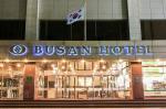 Pusan Korea Hotels - Busan Tourist Hotel