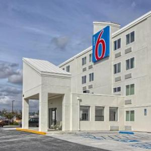 Motel 6-York PA - North