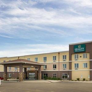 Quality Inn & Suites Minot