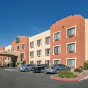 La Quinta Inn & Suites Nw Tucson/marana