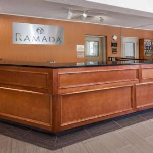 Hotels near The Auricle Canton - Ramada by Wyndham Canton/Hall of Fame