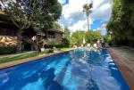 Angkor Cambodia Hotels - La Palmeraie D'angkor