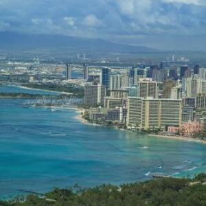 Aloha Stadium Hotels - Waikiki Marina Resort