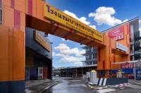 Bangkok Rama Hotel Image