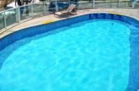 Radisson Recife (Beach Class Suites)
