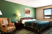 Asteria Inn and Suites Image
