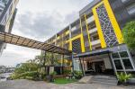 Patong Beach Thailand Hotels - S.B.Living Place