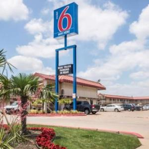Motel 6 Dallas - Mesquite