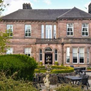 Foxlowe Arts Centre Leek Hotels - Whiston Hall