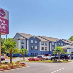 Atlanta Motor Speedway Hotels - Best Western Plus McDonough Inn & Suites