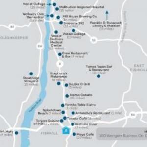 Hotels near Bowdoin Park - HYATT house Fishkill/Poughkeepsie