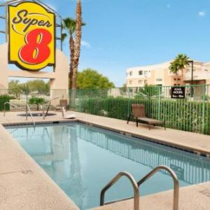 Super 8 By Wyndham Marana/Tucson Area