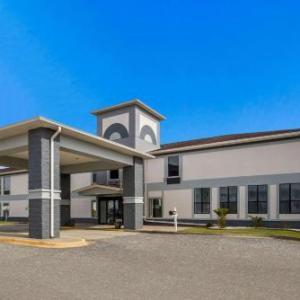 Econo Lodge Moultrie