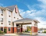 Hiram Georgia Hotels - Econo Lodge Inn & Suites Douglasville