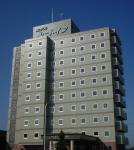 Aomori City Japan Hotels - Hotel Route-Inn Hon Hachinohe Ekimae