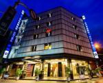 Taichung Taiwan Hotels - Kao Yuan Hotel - Zhong Shan