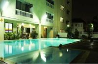 Omni Suites Aparts-Hotel