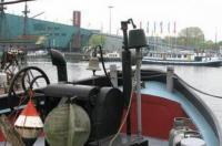 Ship Amsterdam