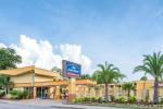 Lake Charles Louisiana Hotels - Howard Johnson By Wyndham Historic Lake Charles