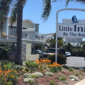 Little Inn By The Bay Newport Beach Hotel