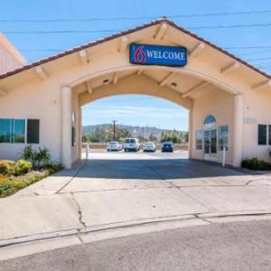 Motel 6 Los Angeles - South El Monte CA