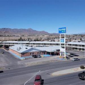 Fort Bliss Hotels - Super Lodge Motel El Paso