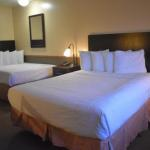 SureStay Hotel by Best Western Portland City Center