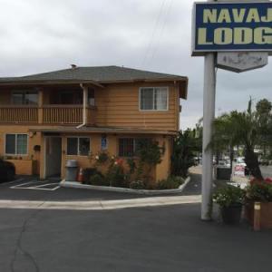 Navajo Lodge