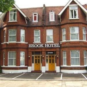 Brook Hotel