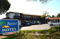 Sunset Motel Image