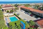 Saint Augustine Beach Florida Hotels - La Fiesta Ocean Inn And Suites