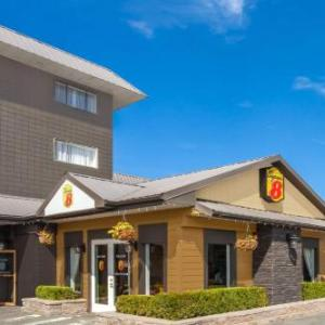 Cowichan Performing Arts Centre Hotels - Super 8 By Wyndham Duncan