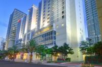 Hampton Inn & Suites Downtown Miami/Brickell