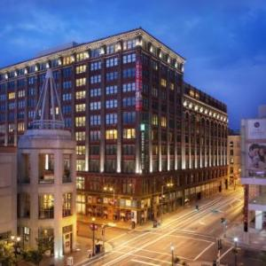 Embassy Suites Saint Louis -Downtown