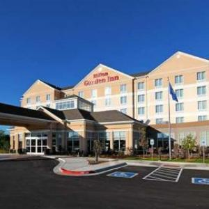 Hotels Near Mabee Center Tulsa Ok