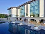 Bangalore India Hotels - Radisson Blu Atria Bengaluru