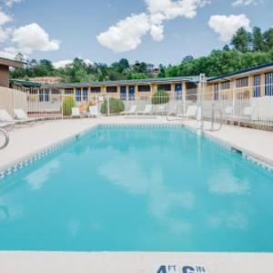 Travelodge Ruidoso