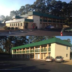 Fort Jackson Hotels - Super 8 Columbia/Ft. Jackson Sc