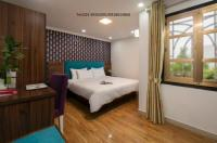 Golden Time Hostel