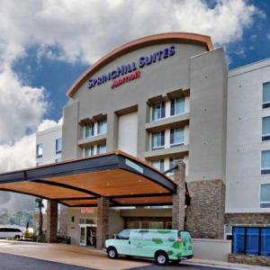 Isle of Capri Casino Hotels - Springhill Suites by Marriott Lake Charles
